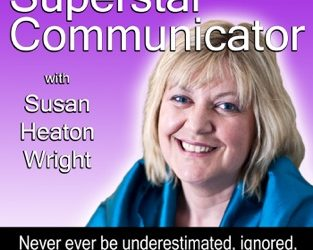 Superstar Communicator